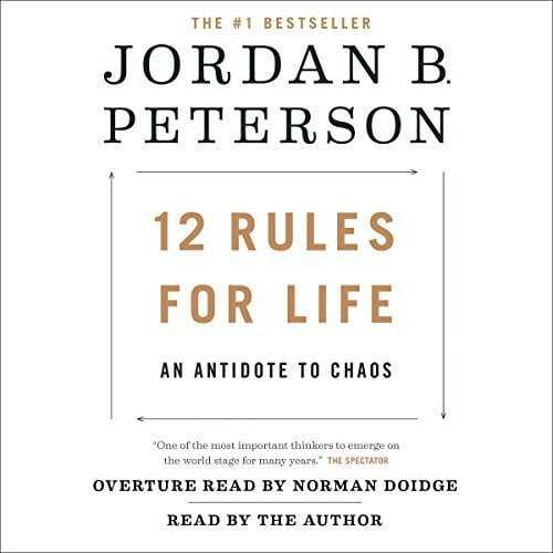 12 reglas para la vida