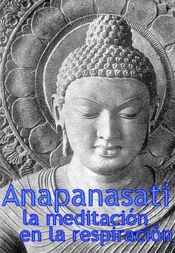 Anapanasati meditación en la respiración
