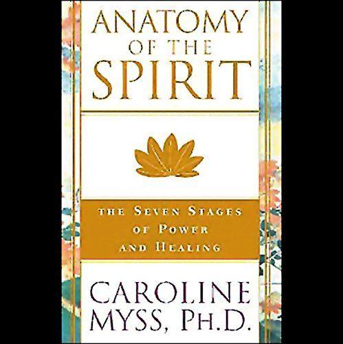 Anatomía del Espíritu