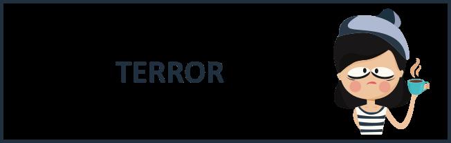Audiolibros terror en audiolibros.online