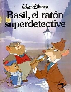 Basil el Ratón super-detective