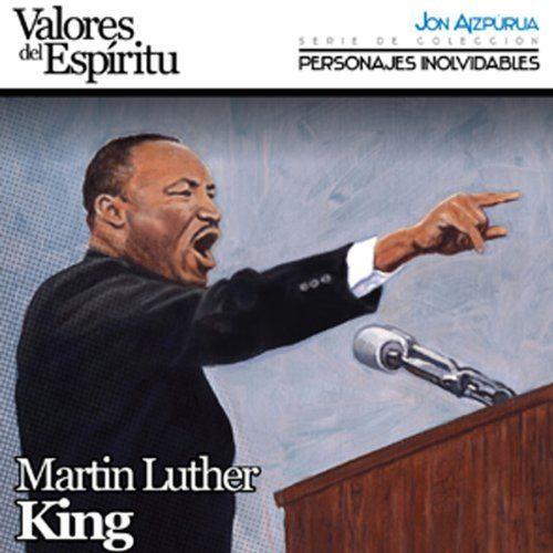 Biografía Martin Luther King