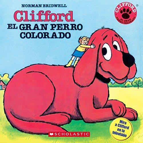 Clifford el Perro Rojo