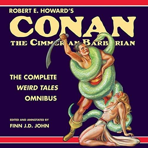 Conan el Cinmerio