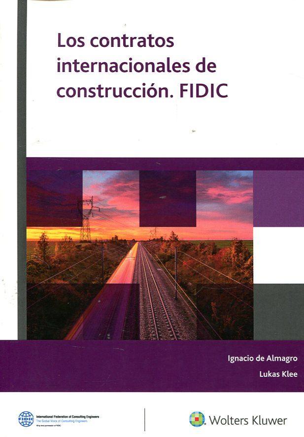 Contratos Internacionales de Construcción FIDIC
