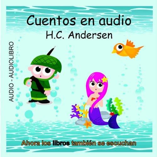 Cuentos en Audio de H. C. Andersen