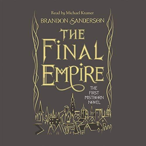 El imperio final