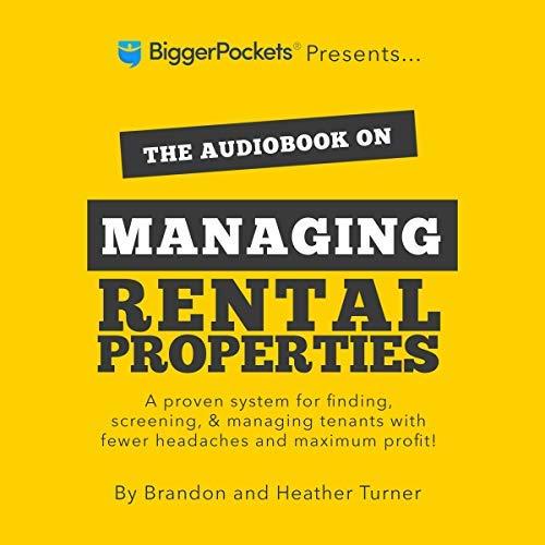 El libro sobre la inversión en propiedades de alquiler