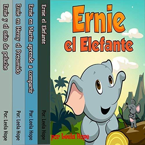 Ernie la serie Ernie el Elefante