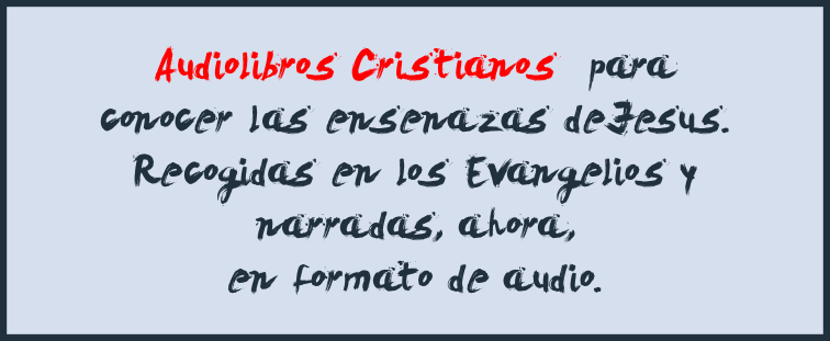 Escuchar Audiobooks cristianos