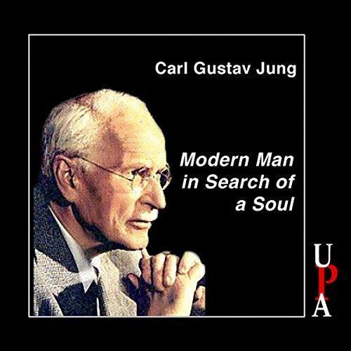 Hombre moderno en busca de un alma