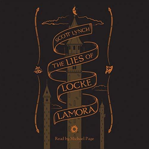 Las mentiras de Locke Lamora