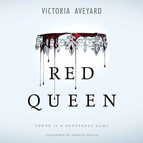 La Reina Roja
