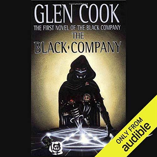 La Compañía Negra