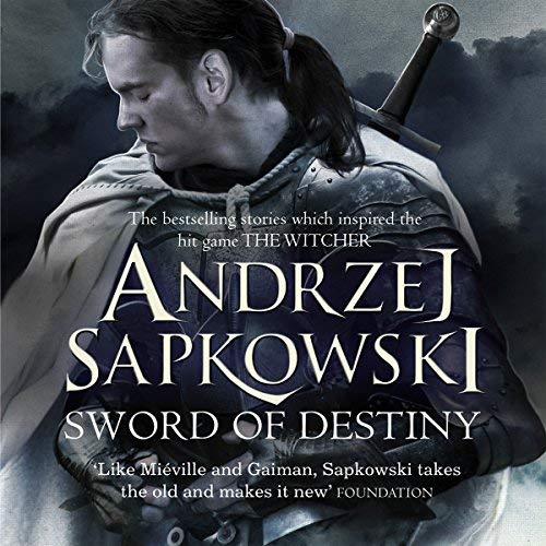 La espada del destino