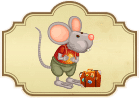 La ratita atrevida