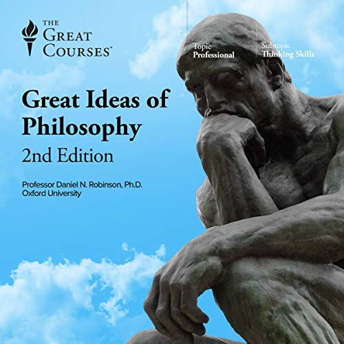 Las grandes ideas de la filosofía