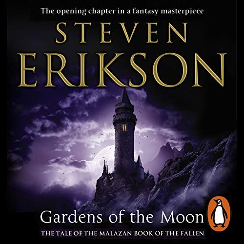 Los jardines de la Luna