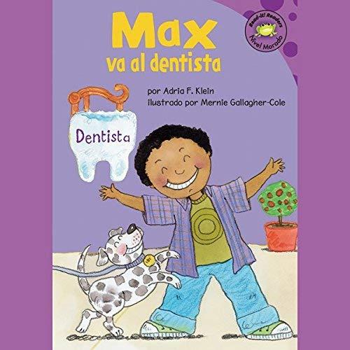 Max va al dentista