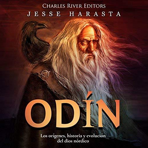 Odín Los orígenes, historia y evolución del dios nórdico