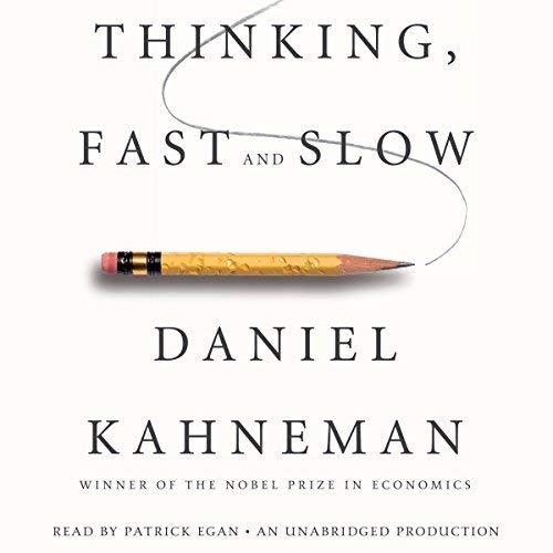 Pensando, rápido y lento