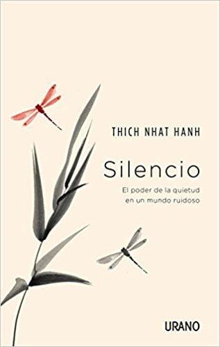 Silencio El poder de la quietud en un mundo ruidoso